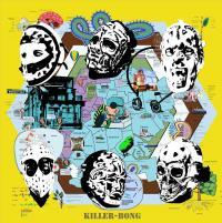 KILLER-BONG - Brooklyn Dub : CD