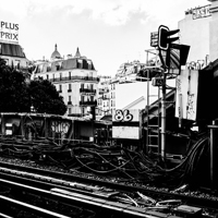 FLOFILZ - Metronom : LP