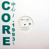CHEZ DAMIER & STACY PULLEN - Forever Monna : 12inch