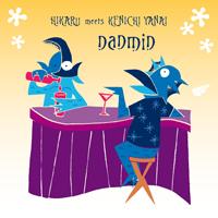 HIKARU meets KENICHI YANAI - nanmin : 7inch