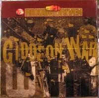 VARIOUS - Riddim Driven: Giddeon War : LP