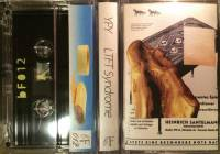 YPY - LTFT Syndrome : CASSETTE + DOWNLOAD CODE