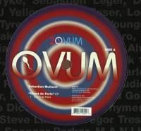 NICO LAHS - Absence : OVUM (US)