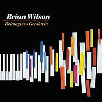 BRIAN WILSON - Reimagines Gershwin : LP