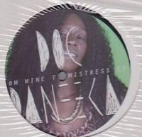 DOC DANEEKA FEAT. SEVEN DAVIS JR - From Mine To Mistress EP : TEN THOUSAND YEN (UK)
