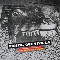 ENSAMBLE POLIFONICO VALLENATO / SEXTETO LA CONSTEL - Fiesta, Que Viva La : LP