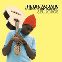 SEU JORGE - The Life Aquatic : Studio Sessions : 2LP