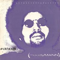 MOODYMANN - Silentintroduction : 12inch×2