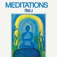 JOEL VANDROOGENBROECK - Meditations Vol. 1 : LP