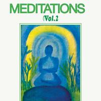 JOEL VANDROOGENBROECK - Meditations Vol. 2 : LP