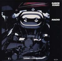 GABOR SZABO - Macho : LP