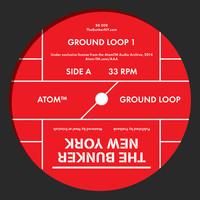 ATOM TM - Ground Loop : 12inch