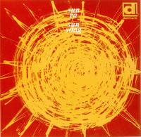 SUN RA - Sun Song : LP