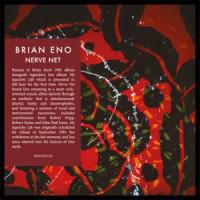 BRIAN ENO - Nerve Net : 2LP