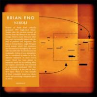 BRIAN ENO - Neroli : All Saints (UK)