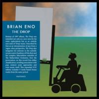 BRIAN ENO - The Drop : All Saints (UK)