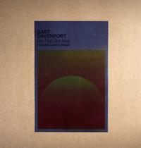 BART DAVENPORT - Girl Gotta Way (Peaking Lights Remix) : 10inch