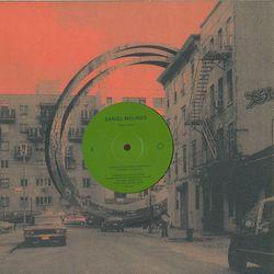 DANIEL MELINGO - Narigon - Remixes : DESOLAT (GER)