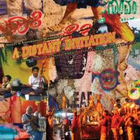 VARIOUS - A Distant Invitation: Street & Ceremonial Recordings from Burma, Cambodia, India, Indonesia, Mal : LP