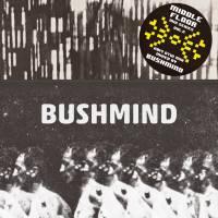BUSHMIND - 2014 DTW MIX : MIX CD-R