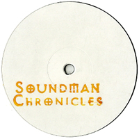 RABIT - Sun Dragon EP : Soundman Chronicles (UK)