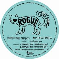 MIND FAIR presents NO STRESS EXPRESS - Runaway Bay : ROGUE CAT (UK)