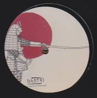 Soichi TERADA / SHINICHIRO YOKOTA - The Far East Transcripts EP : HHATRI (UK)