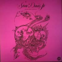 SEVEN DAVIS JR. - The Lost Tapes Vol 1 (repress) : LP