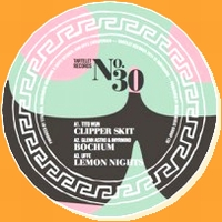 VARIOUS ARTISTS - No 30 EP : 12inch