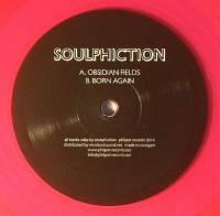 SOULPHICTION - Obsidian Fields : PHILPOT (GER)