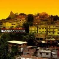 VARIOUS - Brazilian Beats 6 : 2LP