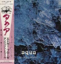 EDGAR FROESE - Aqua : LP