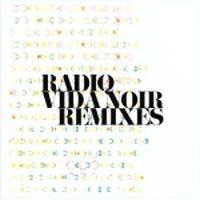 RADIQ - Vida Noir Remixes : 12inch