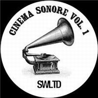 REDJ / GHINI B / JEROME CAPRONI - Cinema Sonore Vol 1 : 12inch