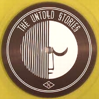 VARIOUS ARTISTS - The Untold Stories: Introduction : THE UNTOLD STORIES (UK)