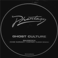 GHOST CULTURE - GIUDECCA (GABE GURNSEY of FACTORY FLOOR REMIX) : 12inch
