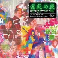 VARIOUS - Yuichi Kishino - A Night In Taipei Vol.1 : OUT ONE DISC (JPN)