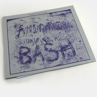 CHARLES HAYWARD - Anonymous Bash LTD : LP + Download Code + DVD