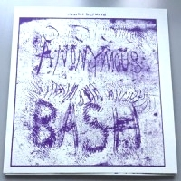 CHARLES HAYWARD - Anonymous Bash : LP + Download Code + DVD