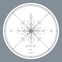 QUEST - Vampires / Overcome : Innamind Recordings (NEW)