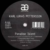 KARL LUKAS PETTERSSON - Paradise Island : ACIDO (GER)