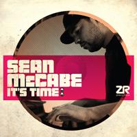 SEAN MCCABE - It's Time : 2LP