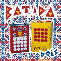 BATIDA - Dois : LP