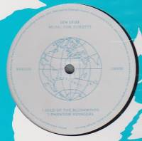 LEN LEISE - Music For Forests : 12inch