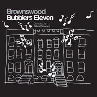 VA - Brownswood Bubblers 11 : CD