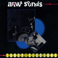 VA - Ariwa Sounds:The Early Sessions 1979-1981 : CD