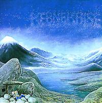 KEBNEKAJSE - II : CD
