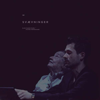 ELSE MARIE PADE & JACOB KIRKEGAARD - Svaevninger : CD