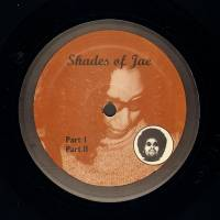 MOODYMANN - Shades Of Jae : 12inch