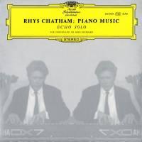 RHYS CHATHAM - Echo Solo : LP